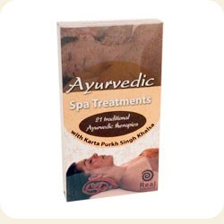 Wonderful Ayurvedic Spa Treatments? Watch this DVD.